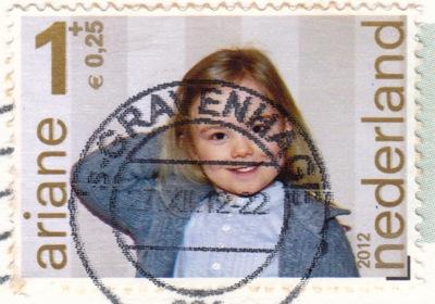 NETHERLANDS ariane