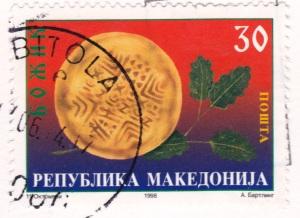 MACEDONIA-1998